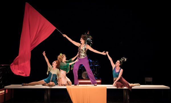 Les Sea Girls au pouvoir - 30-09-19 - Simon Gosselin 2-57